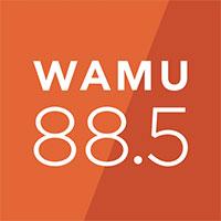WAMU 88.5 logo