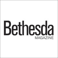 Logo for Bethesda Magazine