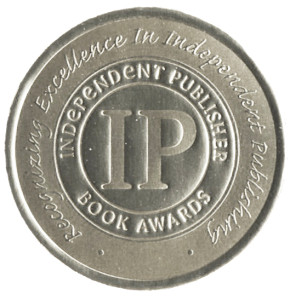 Independent Publishers' IPPY award, silver medal
