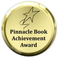Pinnacle Book Achievement Award seal