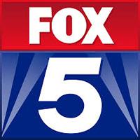 WTTG Fox Five logo
