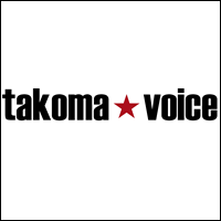 Takoma Voice logo